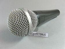 1 pcs. Dyne. Chant Microphone AUDIOTEC Pro One imp600ω avec commutateur #epr07065