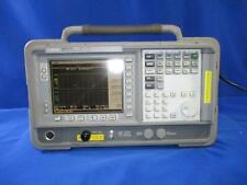 Agilent Hp Keysight N8973a Noise Figure Analyzer