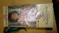 NEW Collectors Doll 1998 Artmark Fine Porcelain *Free Shipping*
