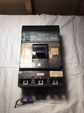 Square D Me836Li Series 3, 800 Amp Frame 3 Pole 480 Volt Circuit Breaker