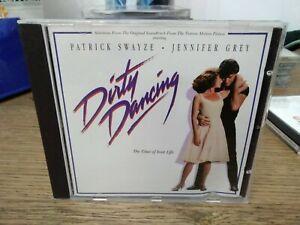 Dirty Dancing (CD, 1987, RCA)