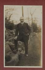 A E Lewis.  Fir Royd. Ilkley, Yorkshire  1915  qp1371