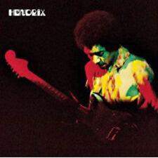 Hendrix, Jimi - Band Of Gypsys NEW CD