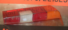 Fiat Regata Rückleuchte Rücklicht rechts Lichtscheibe 5971449