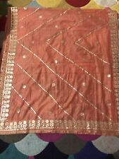 Beautiful All Over Gota Work Dupatta/ Shawl