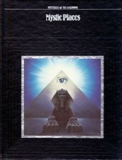 Mystic Places (Mysteries of the Unknown) (Myst Unknown),Time-Life Books