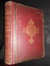 The Prince of Wales' Tour in India, 1877-1st, William Russell, Hunting/Shooting
