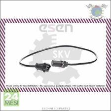 Sensore giri albero motore C40540 compatibile con 1920W9 9622209880 AERZETIX