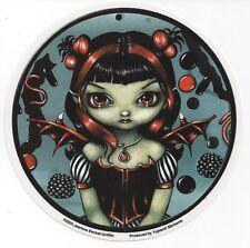 Licorice Fairy Faery Sticker Car Decal Jasmine Becket-Griffith Strangeling