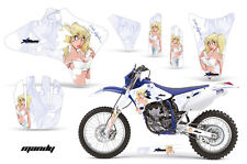YAMAHA WR 250/450F Graphic Kit AMR Racing Decal Sticker Part WR450 05-06 MNDW