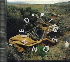 CD album: Pigeonhed: s/t. sub pop. indie rock