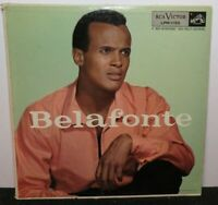 HARRY BELAFONTE (VG) LPM-1150 LP VINYL RECORD