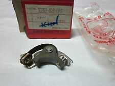 Honda CS90 S90 CL90 CT90 CONTACT POINT NOS 30202-028-003