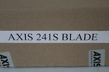AXIS COMMUNICATIONS 241S BLADE UPC 0210-011 – NEW