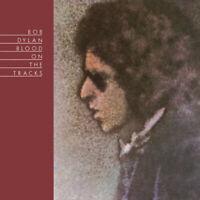 Bob Dylan - Blood On The Tracks [New Vinyl LP] 150 Gram, Download Insert