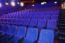 Kinostühle, LEDER, Kinosessel, Theaterstühle, Heimkino, Kinobestuhlung,