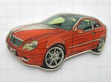 MERCEDES BENZ  CL 200 rot ................... Auto-Pin (104k)