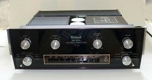 McIntosh MA-6100 vintage amp