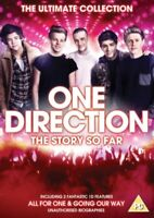 Nuovo One Direction - The Story So Far DVD