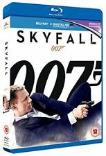 Skyfall [Blu-ray] [2012] [DVD][Region 2]