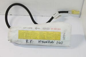 #4429G Hyundai I40 2012 RHD FRONT RIGHT SIDE SEAT AIR BAG
