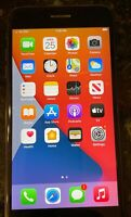 Apple iPhone 8 Plus - 64GB - Space Gray (Verizon) A1864 (CDMA   GSM)