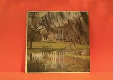NORMAN LUBOFF CHOIR - SONGS OF THE SOUTH - COLUMBIA VINYL RECORD LP -Z