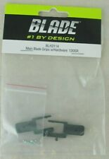 Blade 120SR Helicopter Main Blade Grips w/Hardware BLH3114