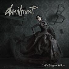 DEVILMENT - II-THE MEPHISTO WALTZES LIMITED EDITION  CD NEU