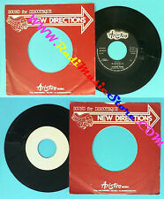 LP 45 7'' LUCIANO ROSSI Bambola DISCO NEVE 1976 promo ARISTON no cd mc dvd