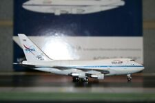 Gemini Jets 1:400 NASA SOFIA Boeing 747-SP N747NA (GJNSA1092) Model Plane