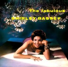 Shirley Bassey THE FABULOUS SHIRLEY BASSEY 180g DOL New Sealed Vinyl Record LP