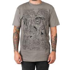 Teenage Mutant Ninja Turtles M Shirt Leatherhead Ray Fillet Mondo Gecko Wingnut