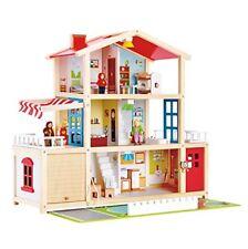 Hape - Casa delle Bambole E3405 (z1z)