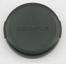 52mm  - Front Snap On Lens Cap - Olympus - USED Z935