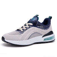 2020 Men's Air Cushion Sneakers Soft Casual Walking Sport Running Shoes Big Size