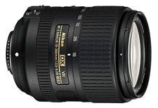 Nikon Nikkor Af-s dx 3 5-6 3/18-300mm G ed VR