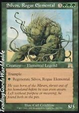 Silvos, Rogue Elemental // Presque comme neuf // Onslaught // Engl. // Magic the Gathering