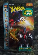 X-Men Classics Nightcrawler Light-Up Weapon