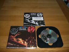 Damned-Alone again or.cd single