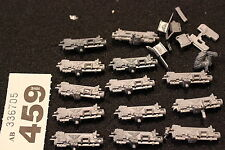 Games Workshop Warhammer 40k Astra Militarum Heavy Bolters Bits Weapons Spares