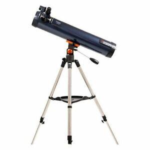 Celestron Astromaster LT 76AZ Reflector Astronomy Telescope, MPN 31036-CGL