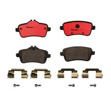Rear Ceramic Disc Brake Pads Brembo P50099N fits Mercedes-Benz GL450 ML550