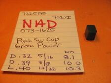 Nad 073-1625 Push Switch Cap power green Knauf 7225PE 7020I Receiver