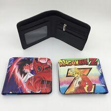 Cosplay Dragonball Z Anime Manga PU Geldbörse Geldbeutel 11.5x10x2cm