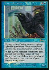 Raven Sounds foil | nm | Urza 's Legacy | Magic mtg