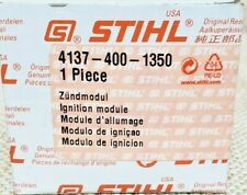 OEM Stihl Ignition Module Coil For FS75 FS80 FS85 FC85 HT70 HS75 FC75,KM85 SP85