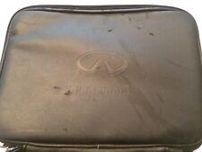 Infiniti G35 Coupe Storage Bag Oem
