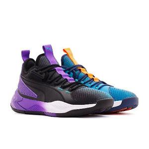 Puma Uproar Charlotte ASG Fade Basketball Shoes 192781-01 Men's Size 11.5 New!!!