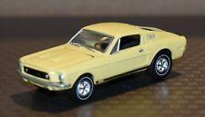 Johnny Lightning 1967 Ford Mustang Gta Mustang Illustrated 1:64 no box